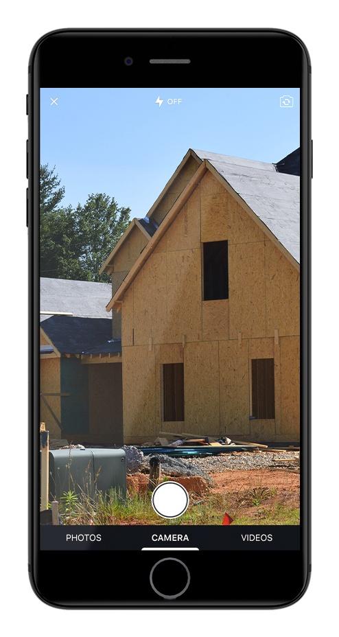 OnSite Photo - Construction App