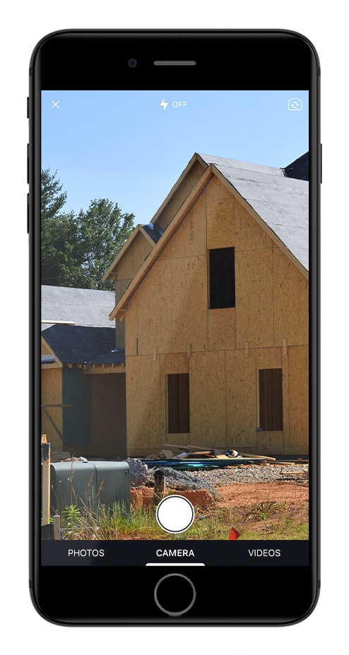 OnSite Photo - Construction App