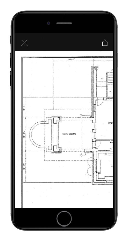 OnSite PlanRoom - Construction App